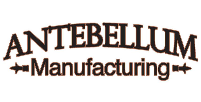 Antebellum Manufacturing