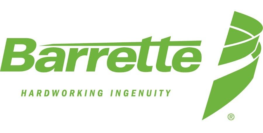 Barrette Hardworking Ingenuity